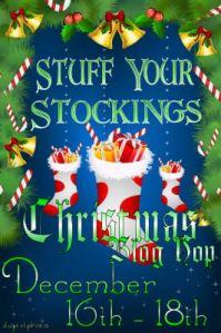 """Stuff Your Stockings Blog Hop"""